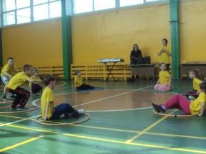 Fizinio lavinimo pamokos: mokslo metai nauji, problemos - senos