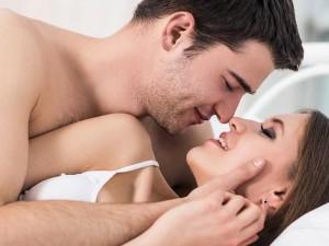 Geras seksas, nepaisant... meilės