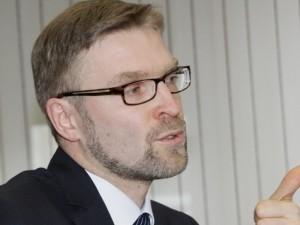 L.Kukuraitis: neįgalumo nustatymo sistemos laukia pokyčiai