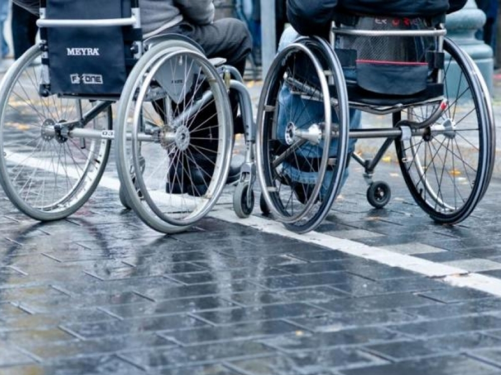 Socialinės įmonės turėtų įdarbinti kuo daugiau neįgaliųjų