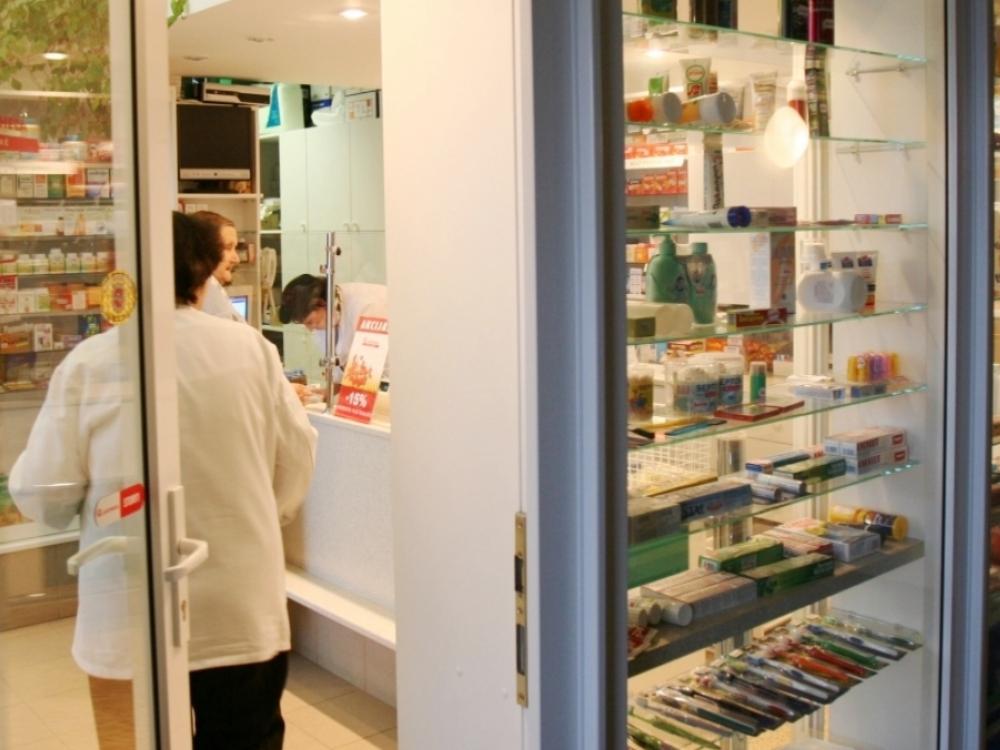Valstybinės vaistinės: išloš ar prašaus?