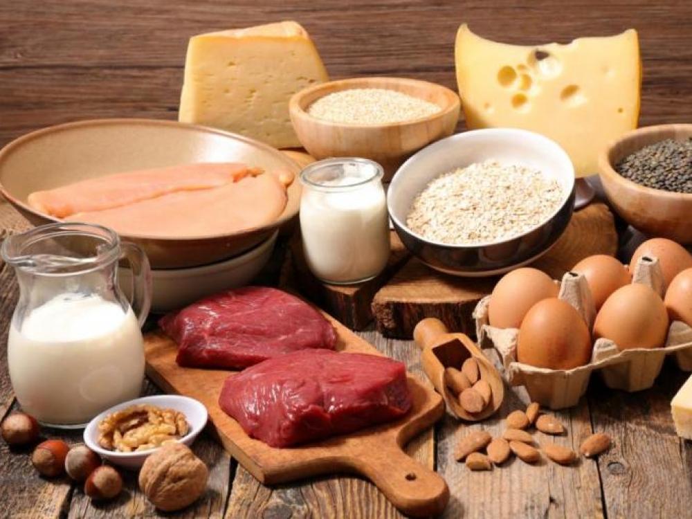 Kas įsitvirtins ant sveiko maisto stalo?