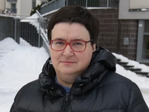 Prof. N.Arlauskaitė: lūkestis - kad moteris būtų kukli darbininkė