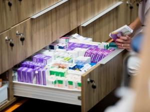 Maža rinka nepatraukli vaistų kompanijoms?
