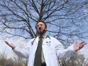 Gydytojai klysta. Galim apie tai pakalbėti?