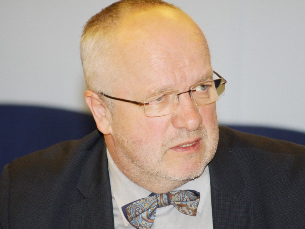J.Olekas: siūlomas valdybų įteisinimas gydymo įstaigose skaidrumo nepridės