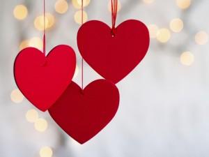 Kaip medikai švenčia Valentino dieną