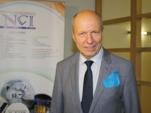 Santaros klinikų vadovo konkursą laimėjo prof. dr. Feliksas Jankevičius