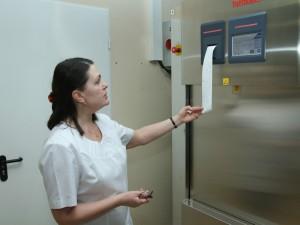 Sterilizacinė - ligoninės širdis