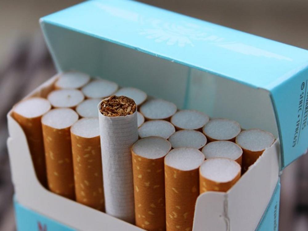 Didėja alkoholio ir rūkalų akcizai