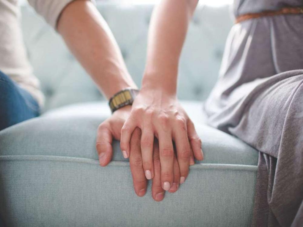 Psichoanalitikas: meilė turi judėti į priekį