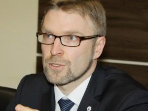Ministras ragina savivaldybes skirti daugiau dėmesio socialinėms paslaugoms