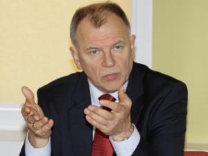 """V.P.Andriukaitis: """"Naujoji ministrė tikrai turi į ką atsiremti"""""""
