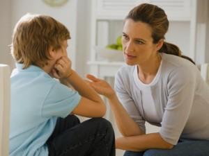 Kokybiškas bendravimas su vaiku – geriausias vaistas