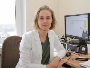 """Otilija Kutanovaitė: """"Stereotipai apie moterį chirurgę keičiasi labai lėtai"""