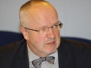 """Juozas Olekas: """"Tai – ministerijos brokas"""""""