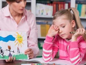 Vaiko vizitas pas psichologą: kaip pasiruošti?