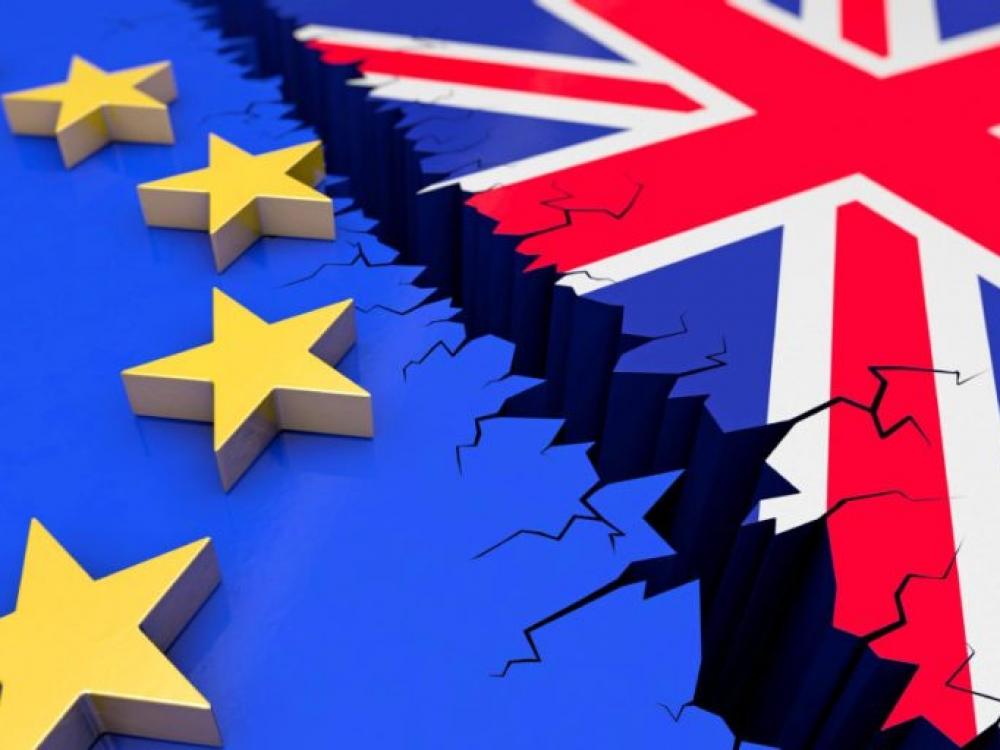 """Dėl """"Brexit"""" – trikdžiai sveikatos apsaugos sistemoje?"""