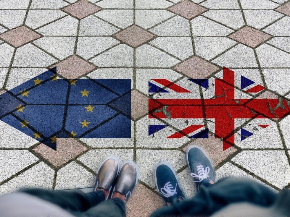 """Brexit"" gali sujaukti ir universitetų planus"