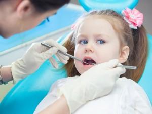 Net ketvirtadalis 2-3 metų vaikų dantys pažeisti ėduonies