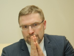 Lietuvoje vaikų iš šeimų paimama mažiausiai per dešimtmetį