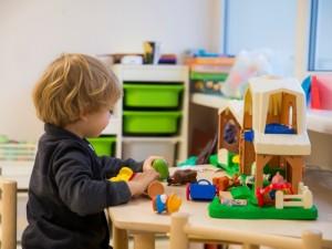 Ženklai, įspėjantys apie autizmą