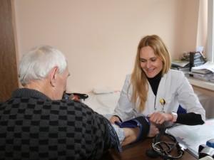Kėdainių PSPC jauni gydytojai jaučiasi vertinami