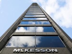 """JAV farmacijos gigantė """"McKesson"""" patvirtino kurianti paslaugų centrą Vilniuje"""