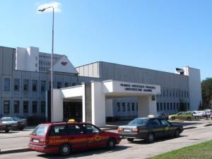 Sprendimą dėl Lazdynų ligoninės vadovo A. Veryga priims po Velykų