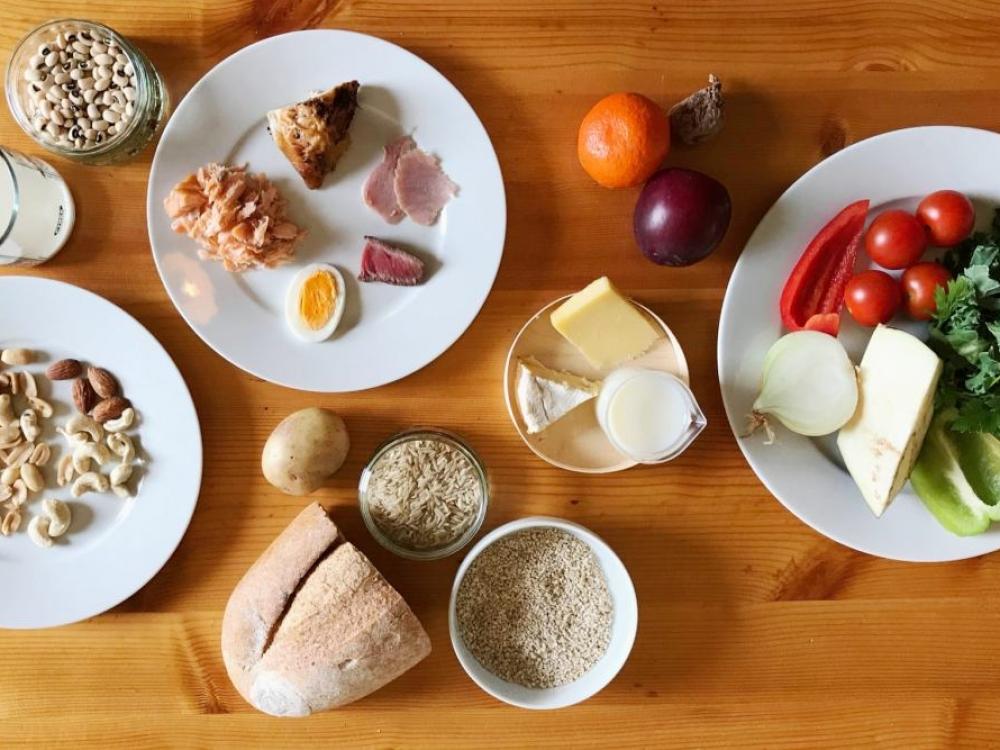 Planetai draugiška dieta: vos 14 gramų raudonos mėsos per dieną