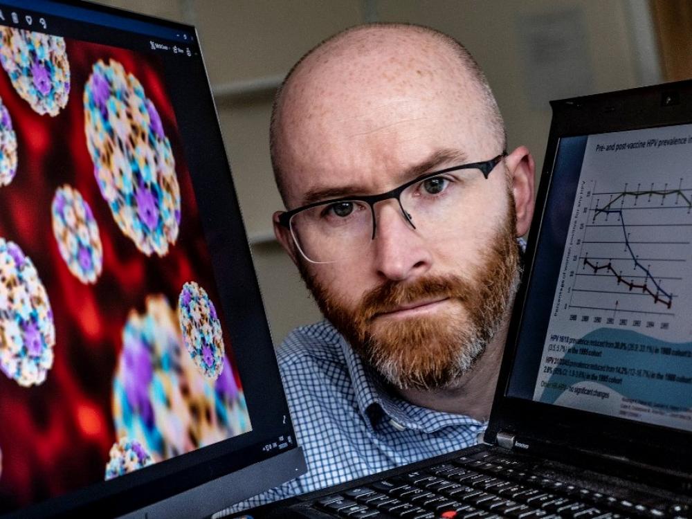 Gimdos kaklelio vėžys taps reta liga?