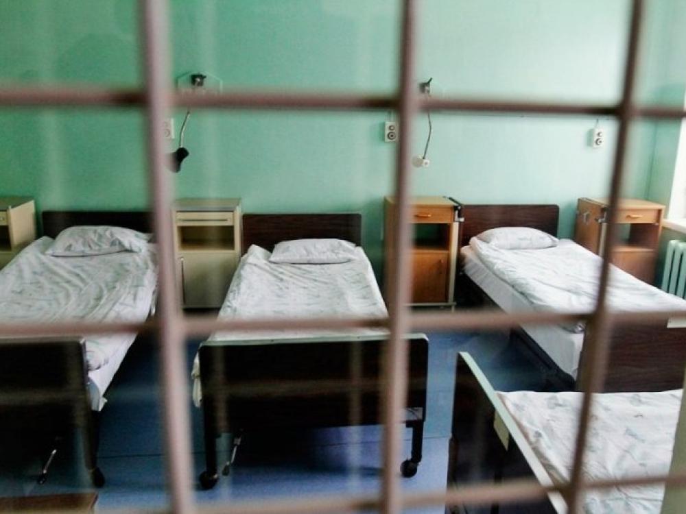 Seimo Priklausomybių prevencijos komisija aiškinosi, kaip vykdomas įkalinimo įstaigų sveikatos priežiūros skyrių reorganizavimas