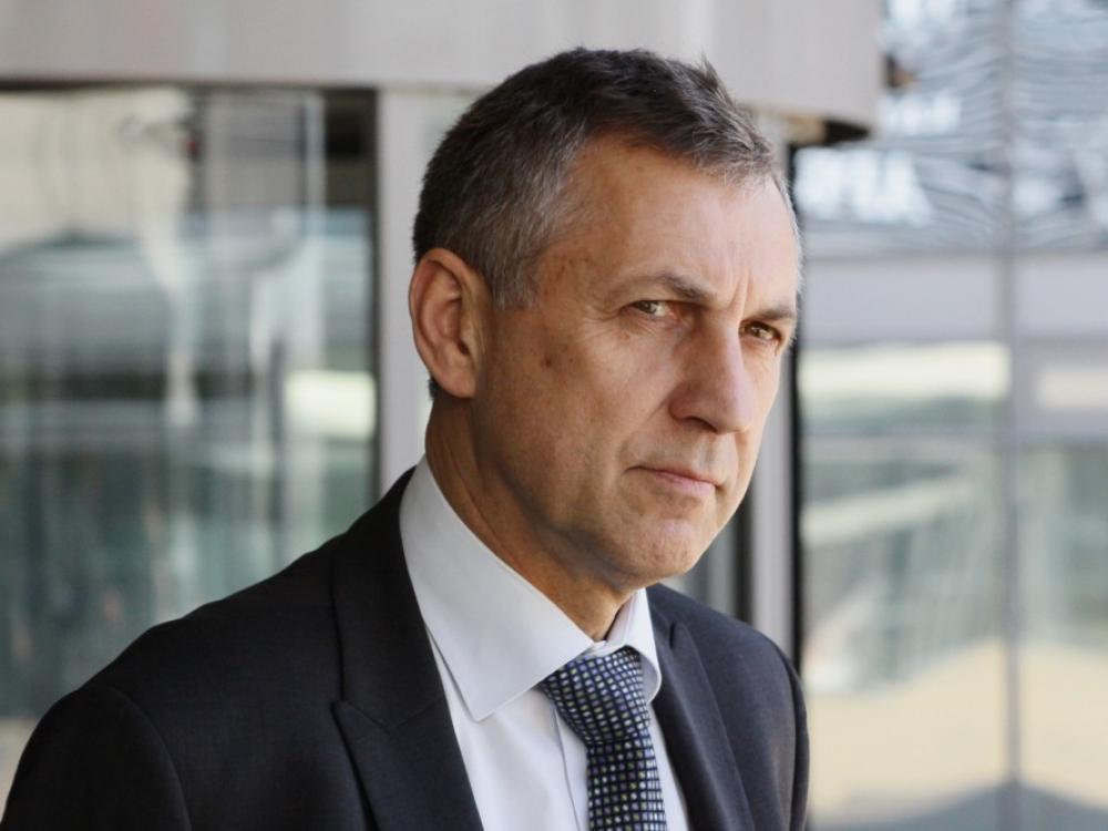 """Gintaras Kacevičius: """"Be reformų gydymo įstaigų padėtis negerės"""""""