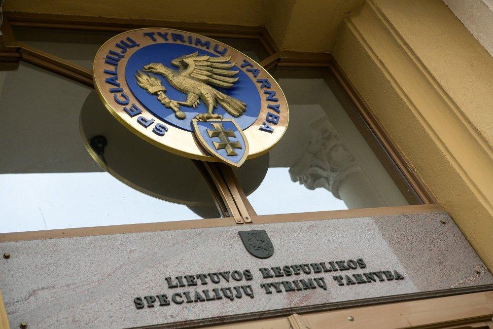 Teismui perduota sisteminės korupcijos byla dėl darbingumo lygio nustatymo