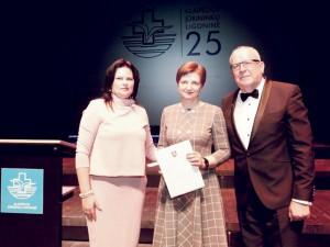 Klaipėdos jūrininkų ligoninė – komanda, turinti aiškų tikslą