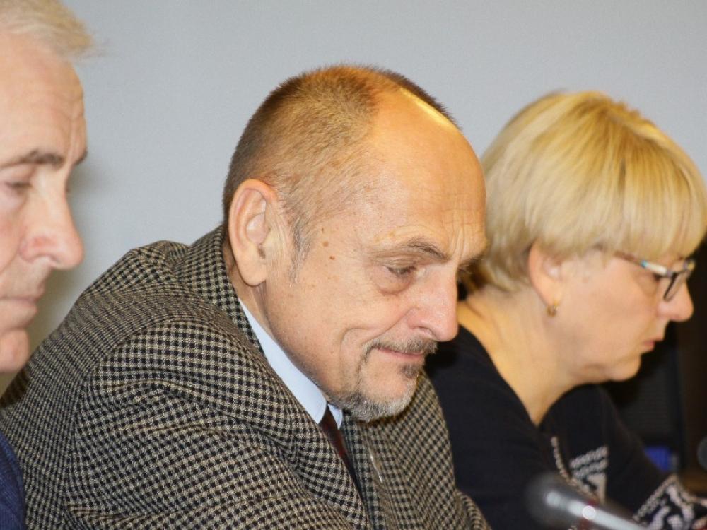 Seimo Sveikatos reikalų komitetas nepritarė Vyriausybės ataskaitai