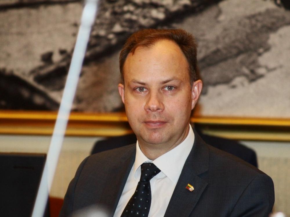 LVAT: sveikatos apsaugos ministras nepaisė konstitucinio atsakingo valdymo principo, teisėkūros procedūrų viešumo ir skaidrumo reikalavimų
