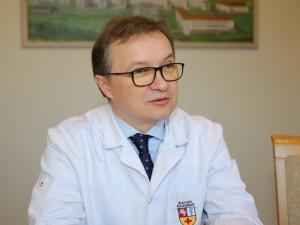 Kauno klinikose kuriama pacientų taryba