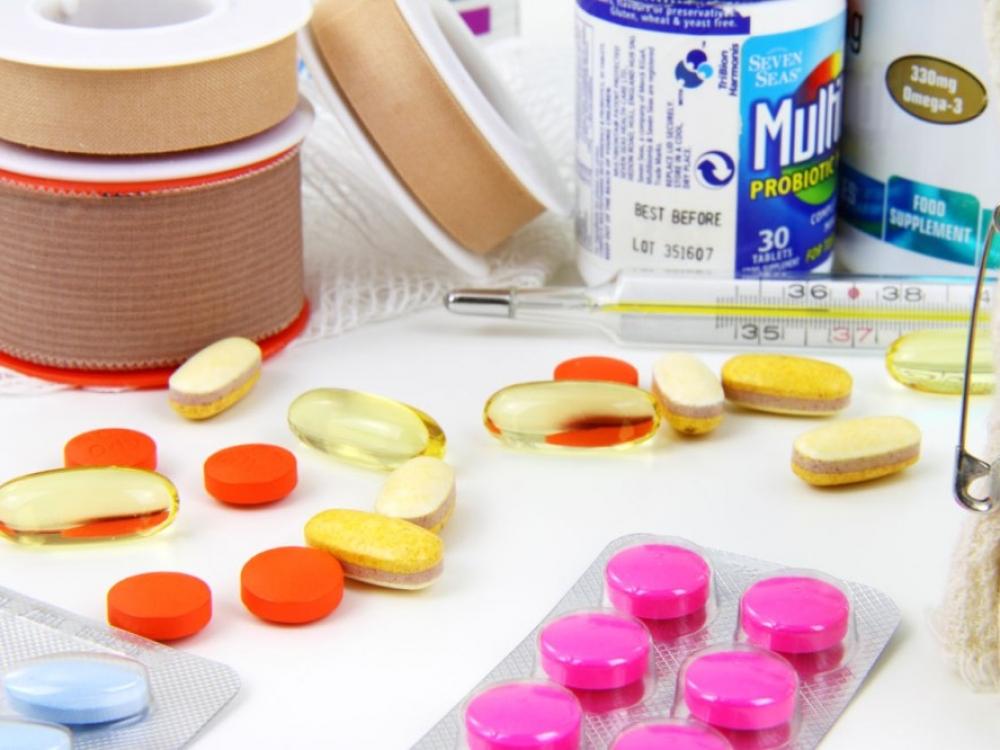 Vyriausybė siūlo, kad dalį medicinos pagalbos priemonių galėtų parduoti ne tik vaistinės