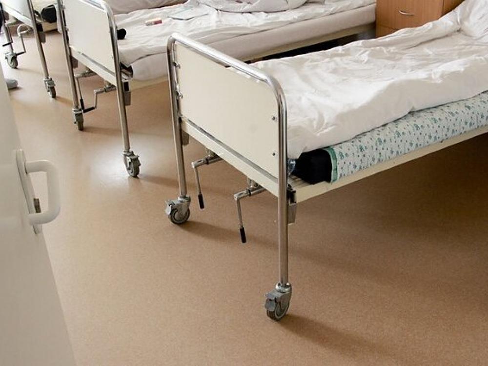 Nauja ligoninių tinklo optimizavimo strategija – jau liepą?