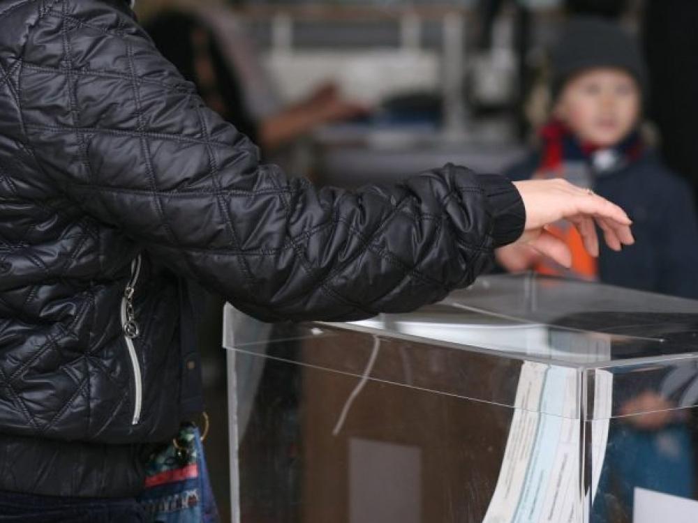Referendumas dėl Seimo narių skaičiaus mažinimo neįvyko