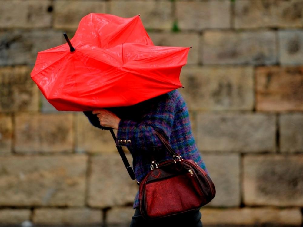 Širdį išvargina ir permainingi orai