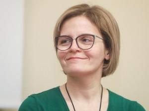 """Julita Varanauskienė: """"Ne aš viena valdau """"Sodros"""" biudžetą"""""""