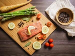 Širdį pastiprinti gali padėti hipolipideminė mityba