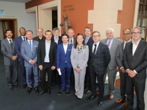 Klaipėdos universitetinė ligoninė turi ambicingą tikslą