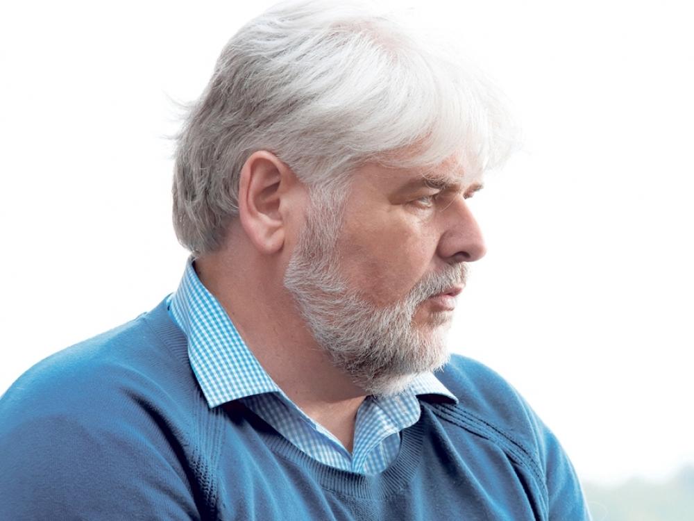 """Tadas Žvirinskis: """"Vaistinėse siūliau pastatyt dėžutes arbatpinigiams"""""""