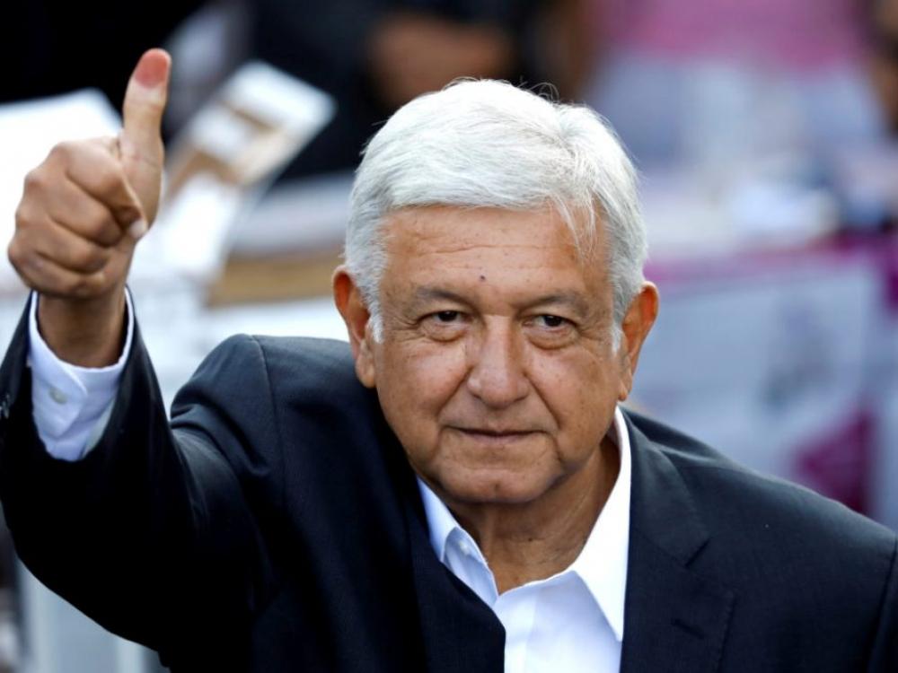 Meksika ketina dekriminalizuoti narkotikus