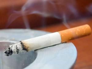 Pernai Lietuvoje dėl tabako sukeltų ligų mirė 1,5 tūkst. žmonių