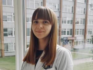Jaunoji medikė: antrą kartą tiek mokytis nesiryžčiau