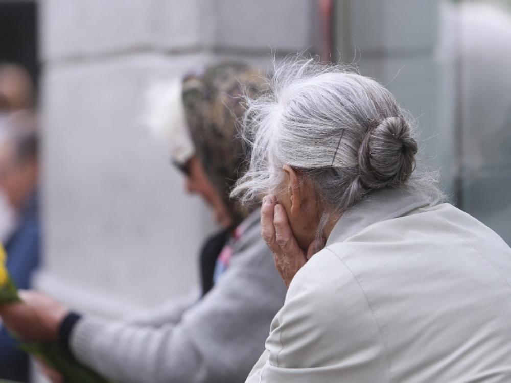 Lietuvoje gyvenančius Ukrainos ir Baltarusijos pensininkus siūloma gydyti nemokamai